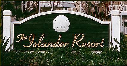 The Islander Resort Ocean Isle Beach Nc