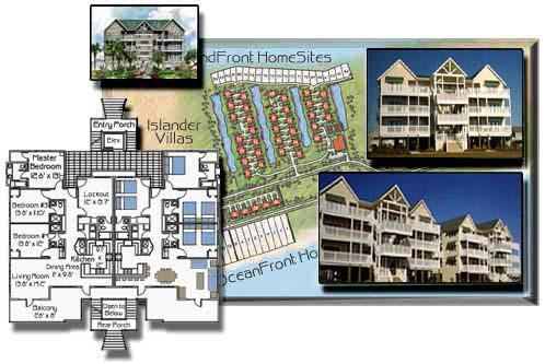 Islander Resort Villa Ocean Isle Nc